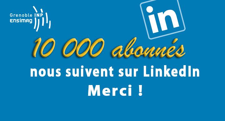 Ensimag-linkedin-10K