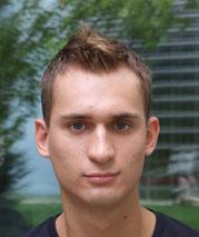 Grenoble INP ENsimag Arnaud Maillet