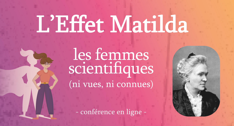 Effet Matilda