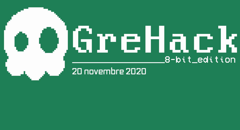 GreHack2020