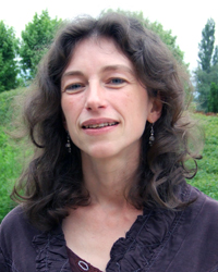 "Marie-Paule Cani élue ""Director at Large"" de l'ACM SIGGRAPH"