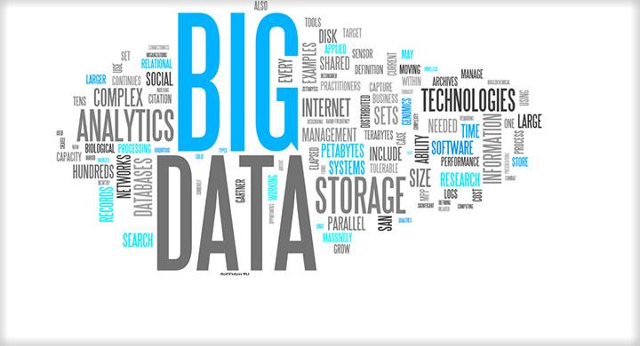 Le Mastère Big Data Ensimag ouvre en octobre 2014
