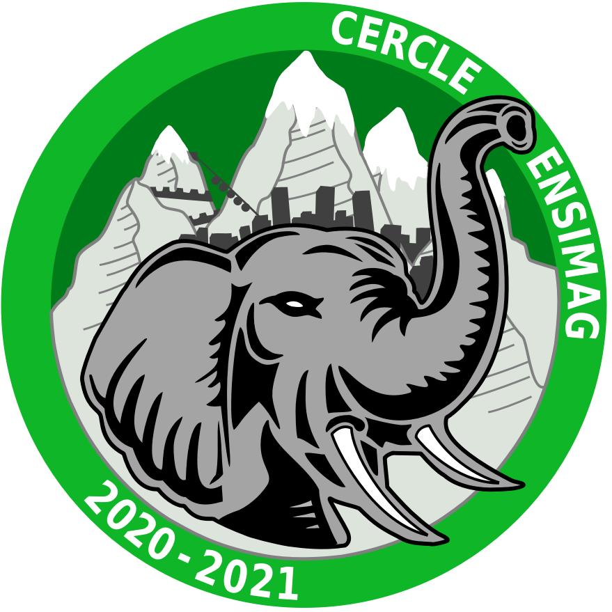 logo bde 2020