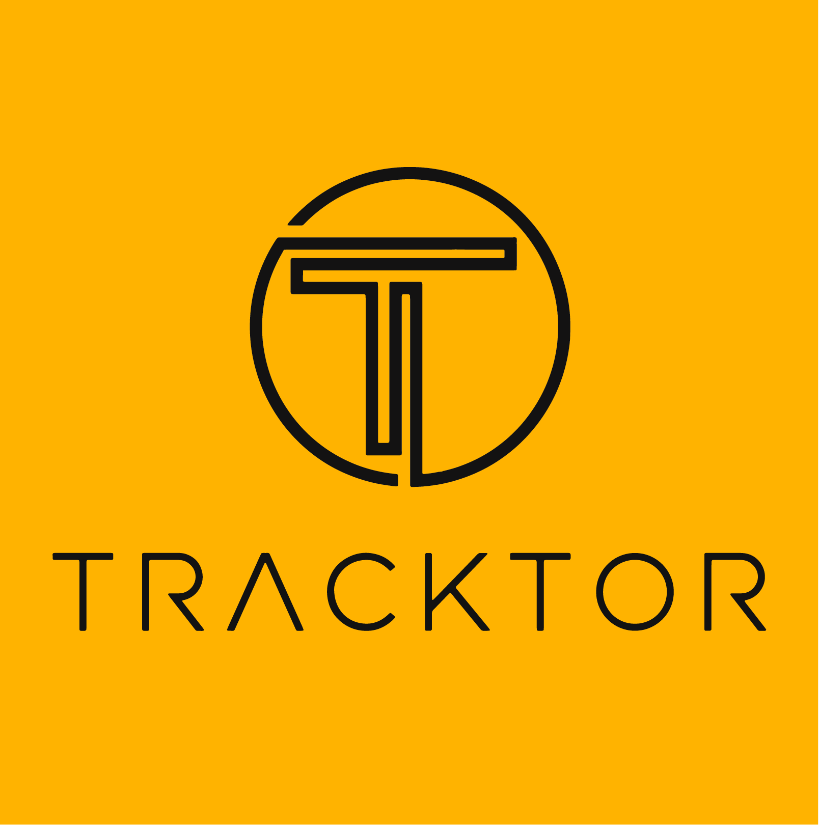 logo traktor