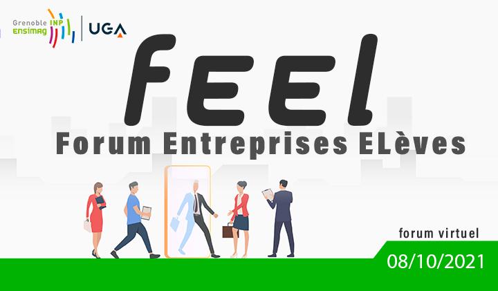 logo Feel 2020 web