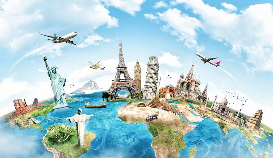 Grenoble - Ensimag Around The World #4