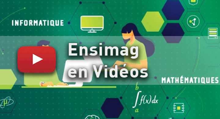 Les Vidéos Ensimag